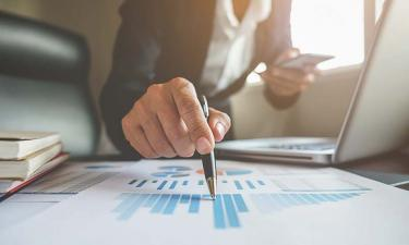 4 Passos para encontrar o ponto de equilíbrio nas finanças